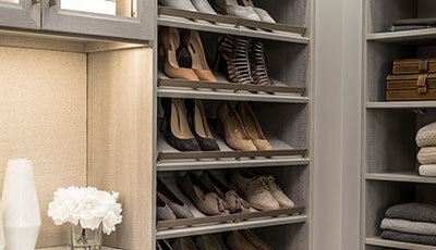 custom closets dc va