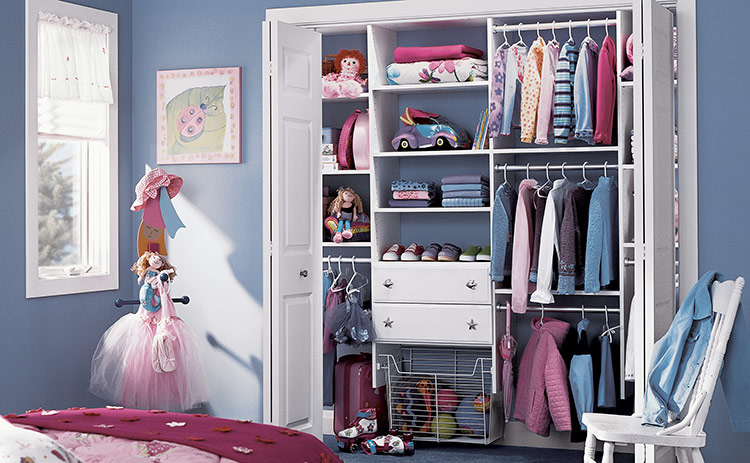 Exceptional Custom Closets Alexandria Virginia