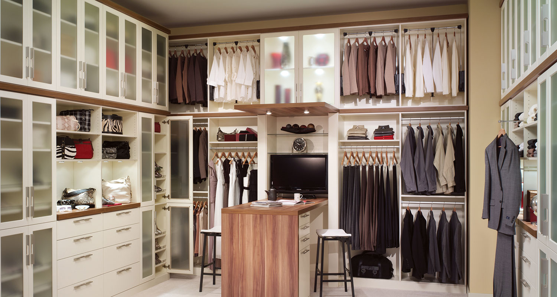 EcoNize Closets