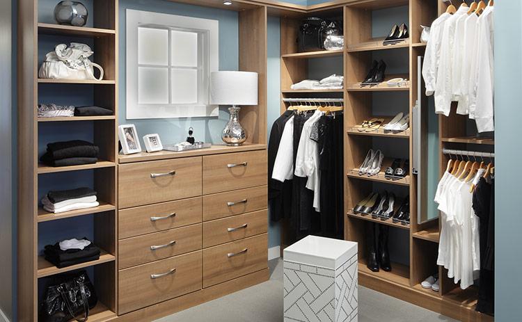 Perfect Arlington Virginia Custom Closet Specialists