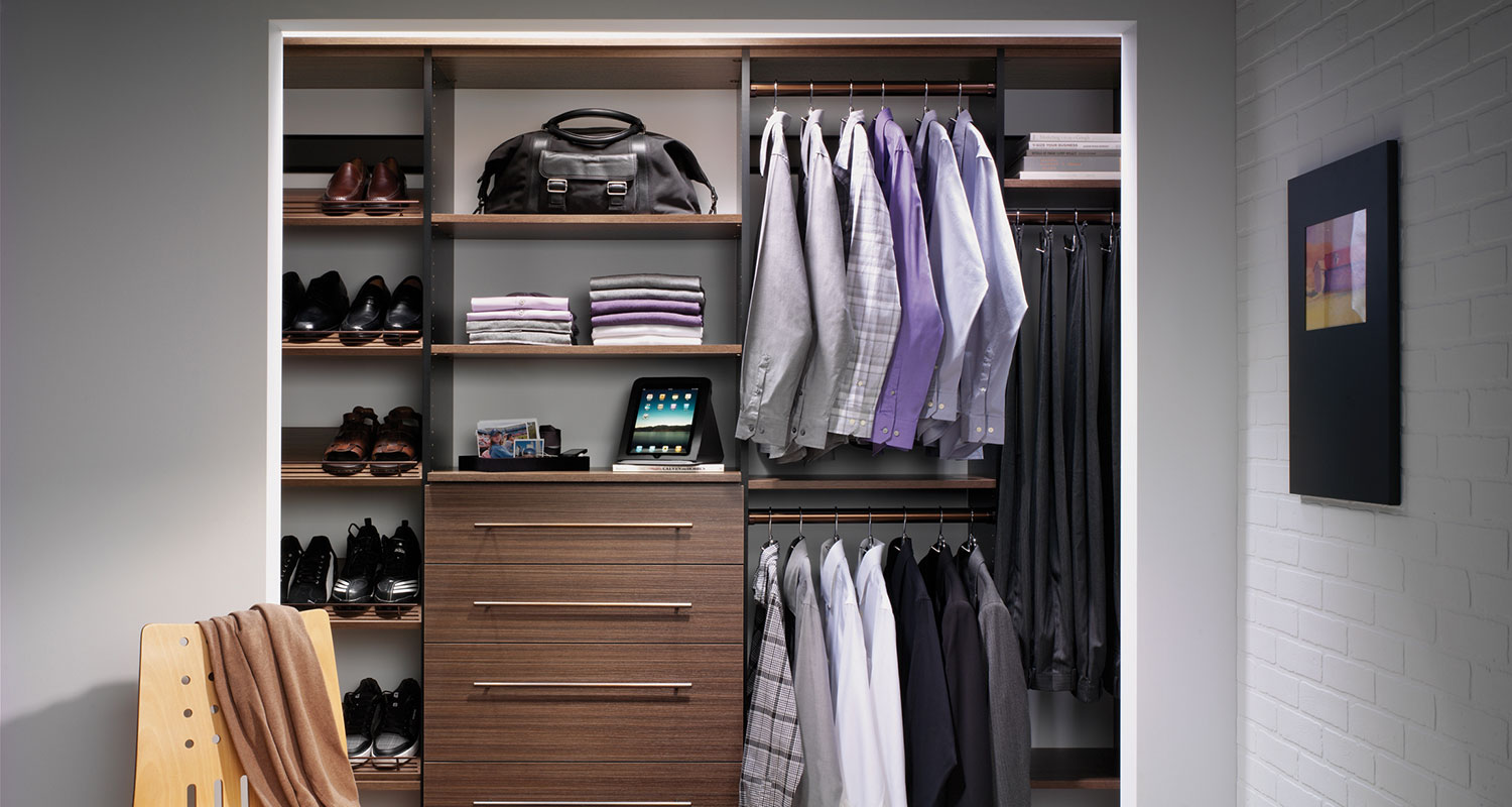 closet systems sterling