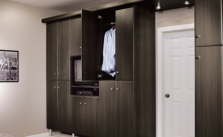 Good EcoNize Closets© Have Been Designing And Building The Very Best Closet  Systems And Closet Organizers In Northern Va For Years Now And Have Been  Setting The ...
