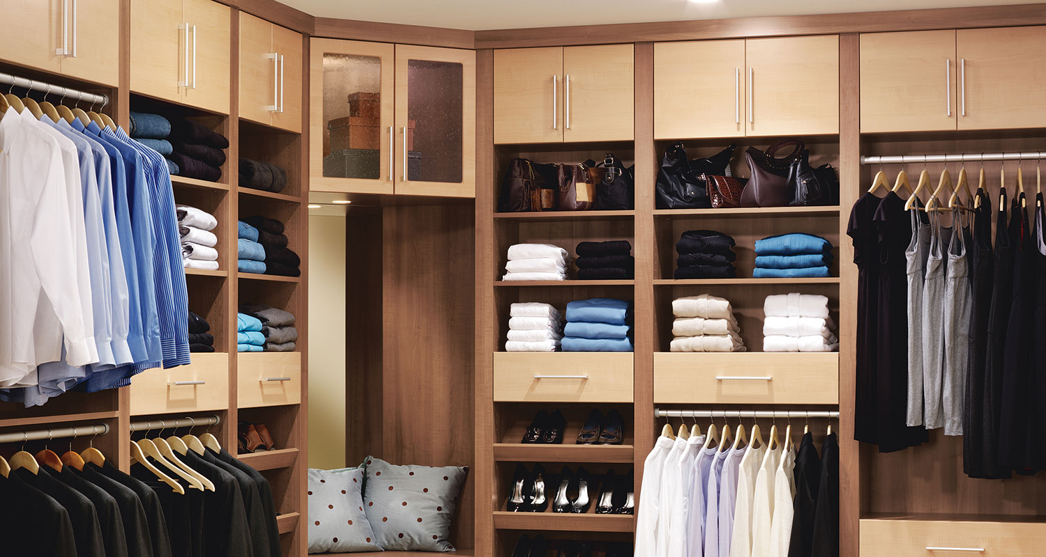 closet designs northern va