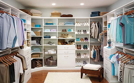 Ordinaire Closet Companies Washington Dc