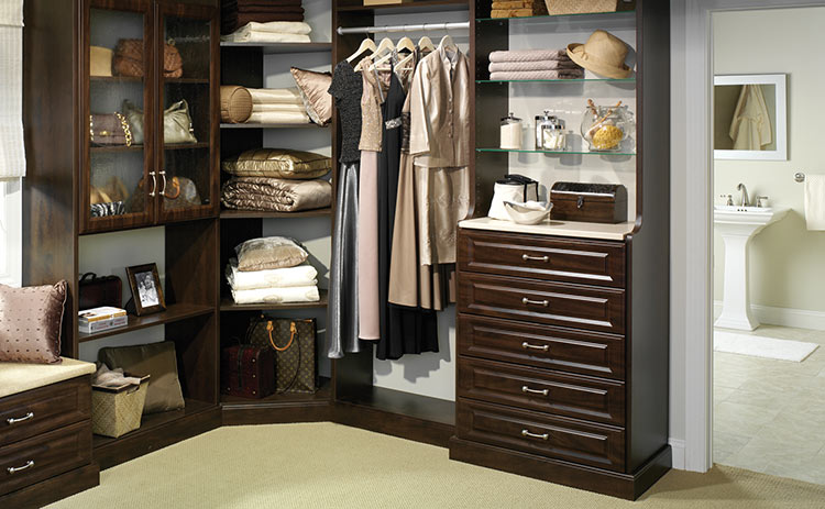 Gentil All Of Our Professionals Work With Our Customers In Developing Systems And  Closet Organizers Which Will Streamline Your Daily Routines By Putting  Everything ...
