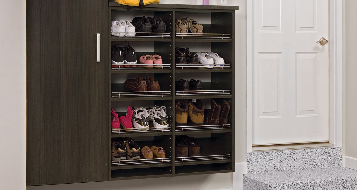 Foyer Shoe Storage Pictures To Pin On Pinterest Pinsdaddy