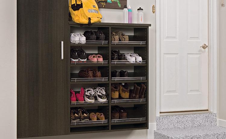 Mudroom Closet Systems Ppi Blog