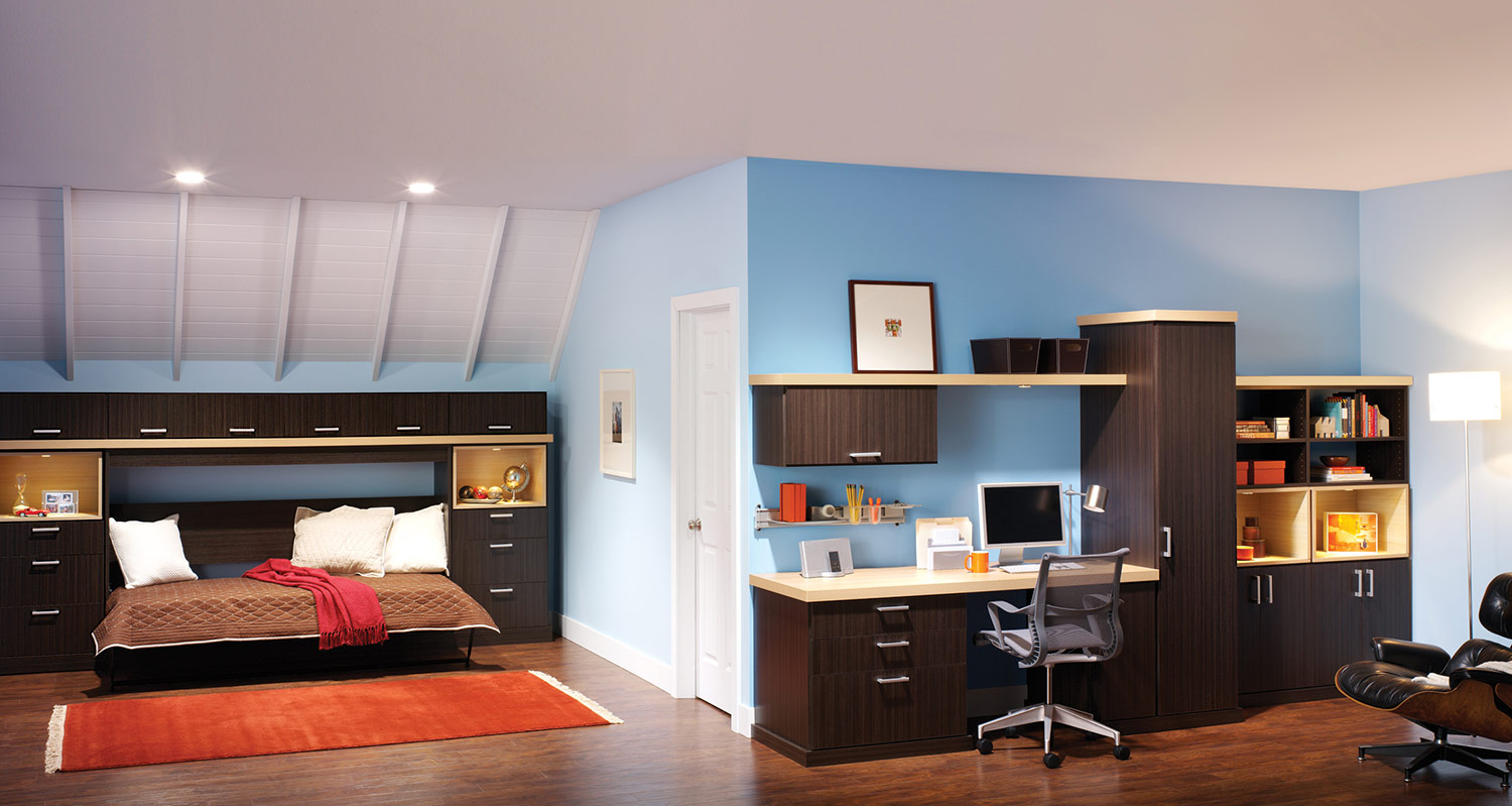 reputable closet systems company fairfax