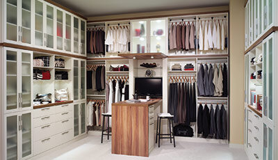 Even If You Aim For A DIY Project, You Still Arenu0027t Able To Take Into  Account All The Little Spaces That Could Make A Big Difference For Your Closet  Space.