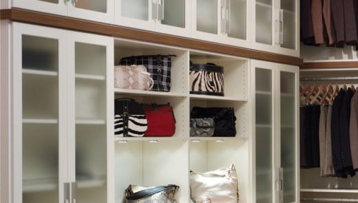Storage In Small Rooms