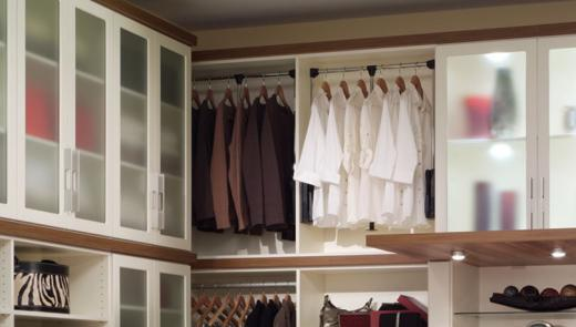 Conventional Shelving