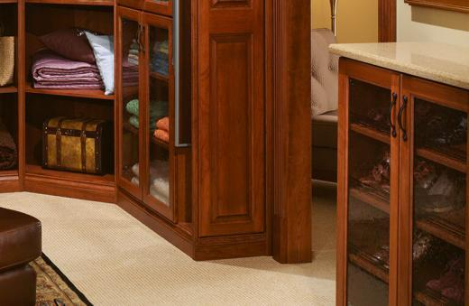 Aldie Virginia Closets