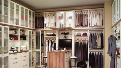 Ing California Closets