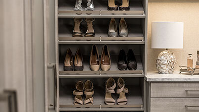 Your Closet Designer Is Going To Evaluate All Your Stuff In Order To Design  The Perfect Space For Custom Closets DC.