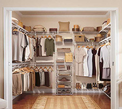 Closet Organizer Ideas For Home