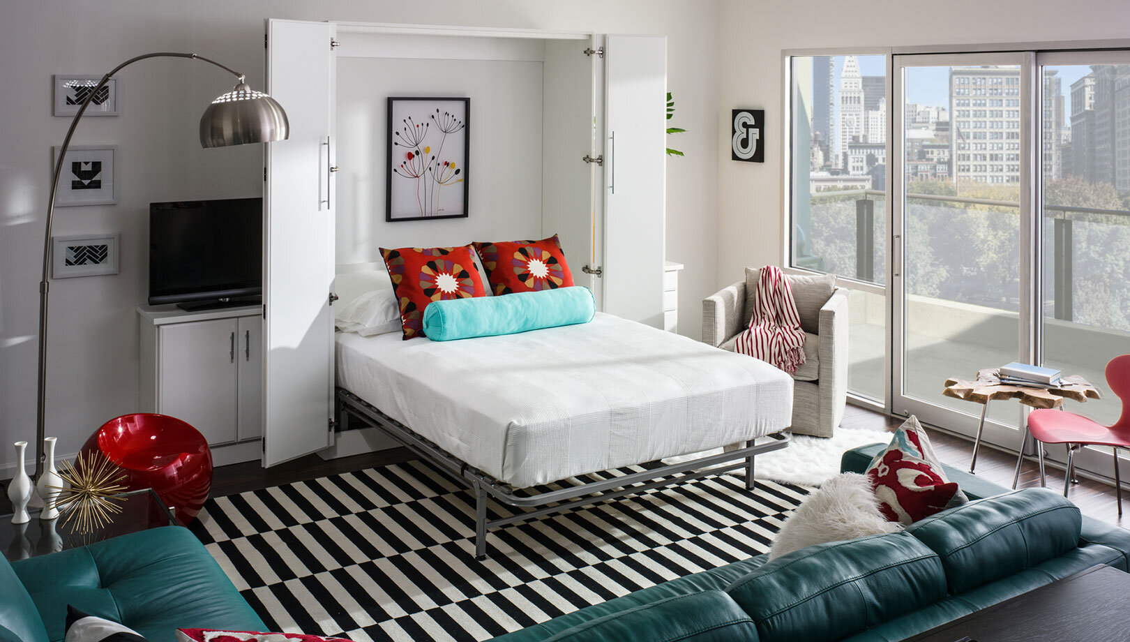 What is the Cost of a Murphy Bed in Washington DC