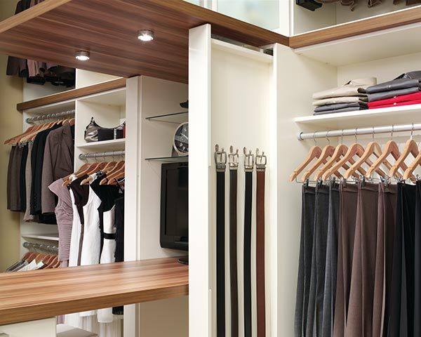 additional closet space ideas