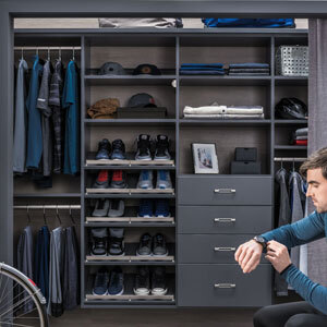 How Much Is The Cost Of A Custom Closet In Washington DC