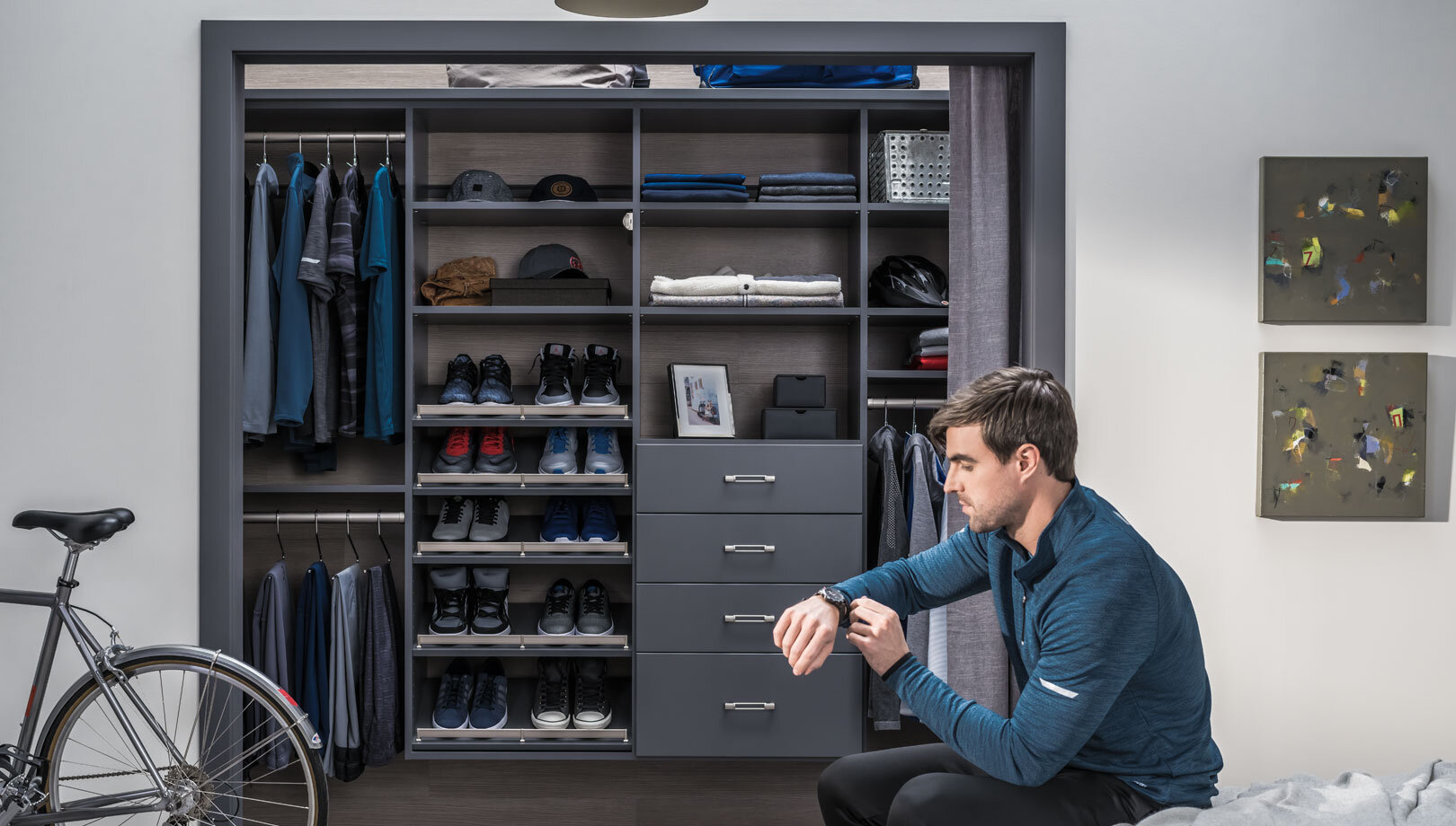 Cost Of Custom Closets In Dc