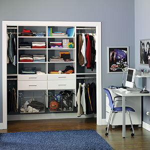 Beautiful How Much Space Do You Really Need For Your Custom Closets DC?
