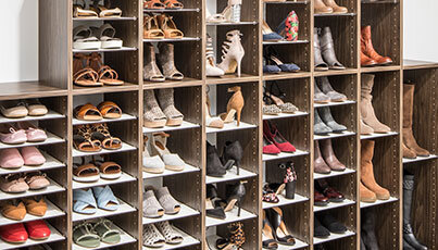 When Youu0027re Considering A Closet Remodel Northern Virginia, Itu0027s Time To Go  Through Your Things. Getting Rid Of Clothes, Shoes, And Accessories That  You No ...