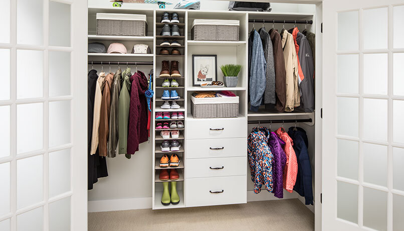Make Your Closet Have More Space