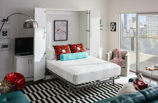 Price Range of Murphy Beds In Washington DC