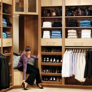 How to Have the Perfect Custom Closet Installed in Your Washington DC Home