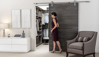 Although Walk In Closets Tend To Offer More Space, Many Smaller Homes Donu0027t  Allow For This Type Of Luxury. Instead, They Feature Reach In Closets For  ...