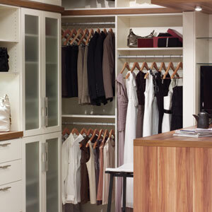 Planning a Custom Closet for Your Home in Round Hill Virginia Home