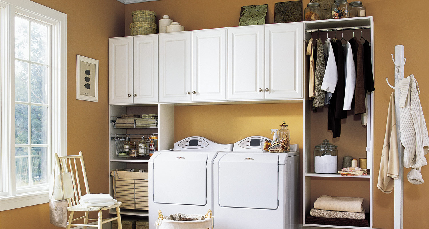 basement laundry room designs