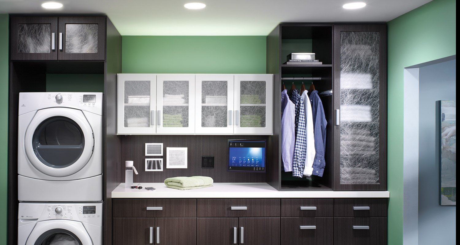 laundry room design company northern virginia