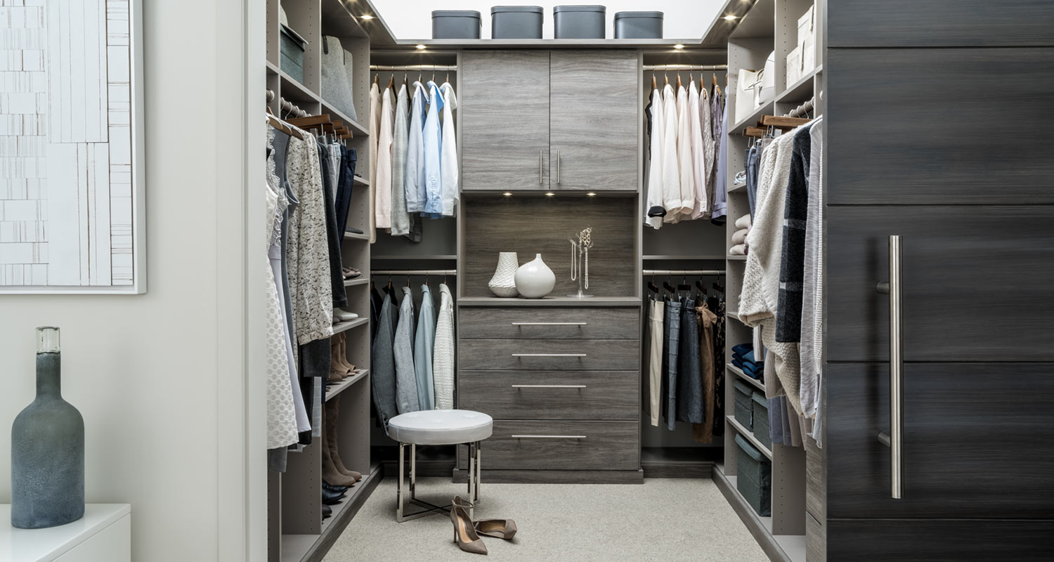reputable closet systems company mclean