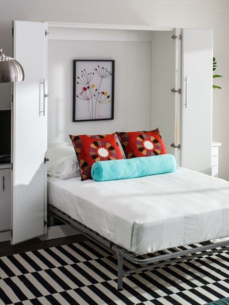 murphy bed design ideas for your home