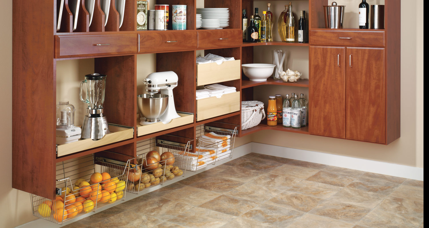 shelving products