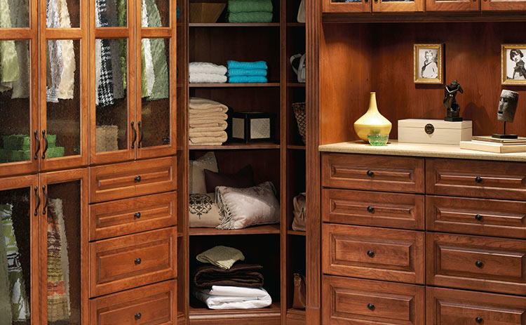 Here At EcoNize Closets We Understand The Unique Challenges Of Closet  Organization, Storage And Shelving. Perhaps You Are Lacking An Adequate  Amount Of ...
