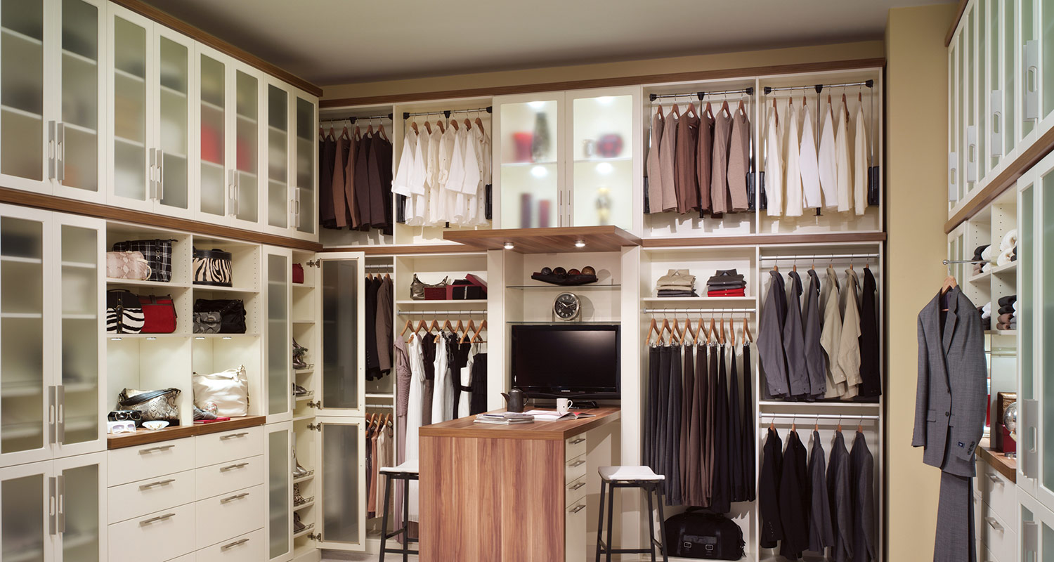 silver spring maryland custom closets